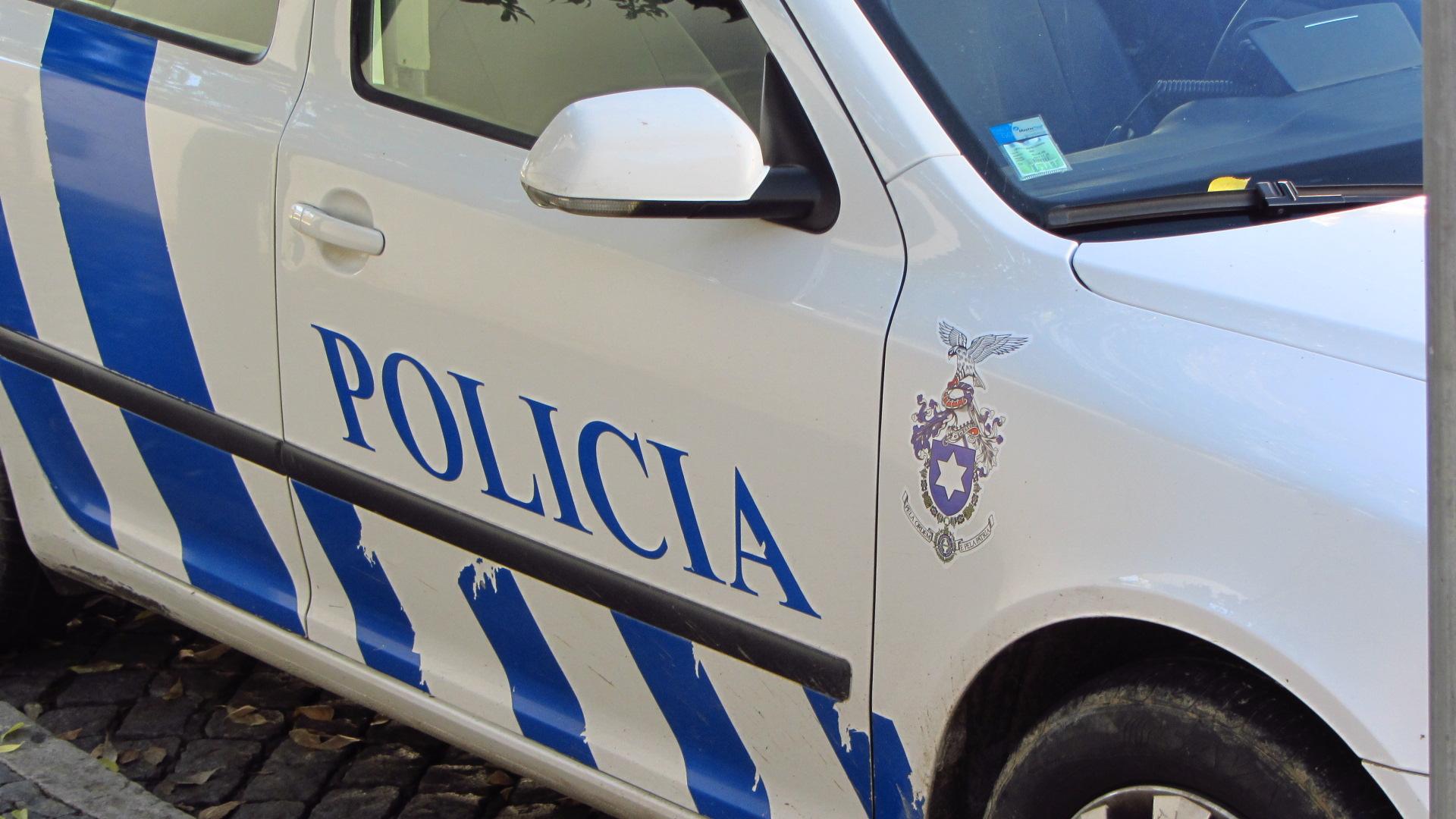 Logo de voiture PSP