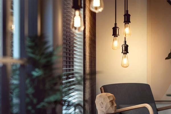 Philips Hue: Que La Lumière Soit! Même Dans La Saison