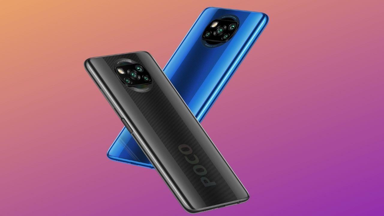 Poco X3 sera mis en vente pour la première fois aujourd'hui à 12 heures: tout ce que vous devez savoir