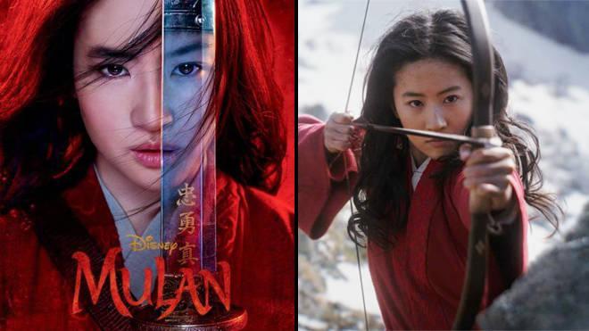 Pourquoi Boycott Mulan Est Il Tendance? Les Remarques De Brutalité Policière