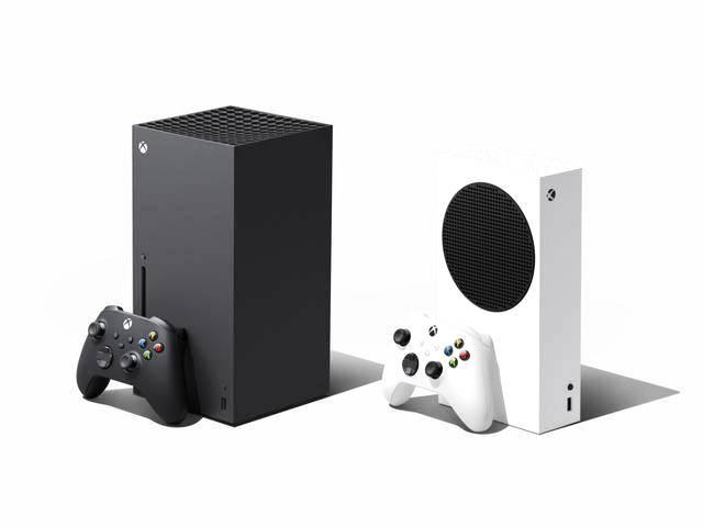 La Xbox Series X et la Xbox Series S seront bientôt disponibles en précommande.