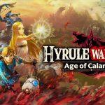Précommandez Hyrule Warriors: Time Of Desolation Maintenant!