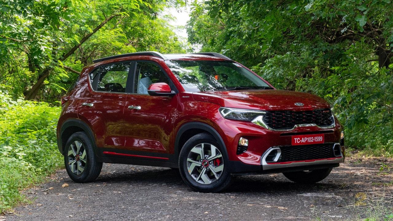 Premier essai: le Kia Sonet est le SUV compact à battre