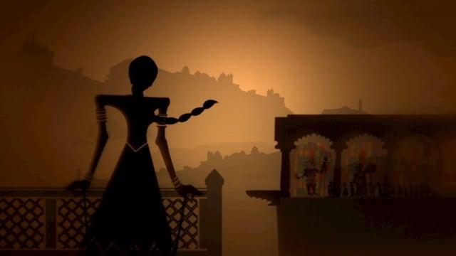 The Game Awards 2020: Le Jeu Indien 'raji' Nominé Pour
