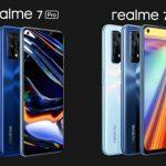Realme 7, Realme 7 Pro Lancé En Inde, Consultez Le