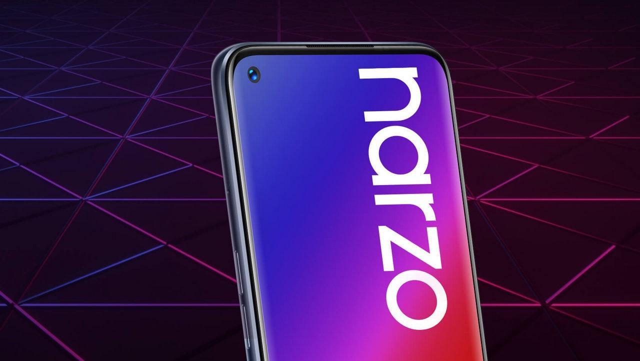 Realme Narzo 20 Series lance les mises à jour en direct: configuration de la triple caméra arrière Narzo 20A sports 12 MP, Snapdragon 665 SoC, batterie 5000 mAh