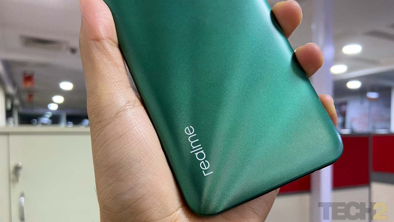 Realme devrait lancer un nouveau smartphone de la série Q le 13 octobre: tout ce que nous savons