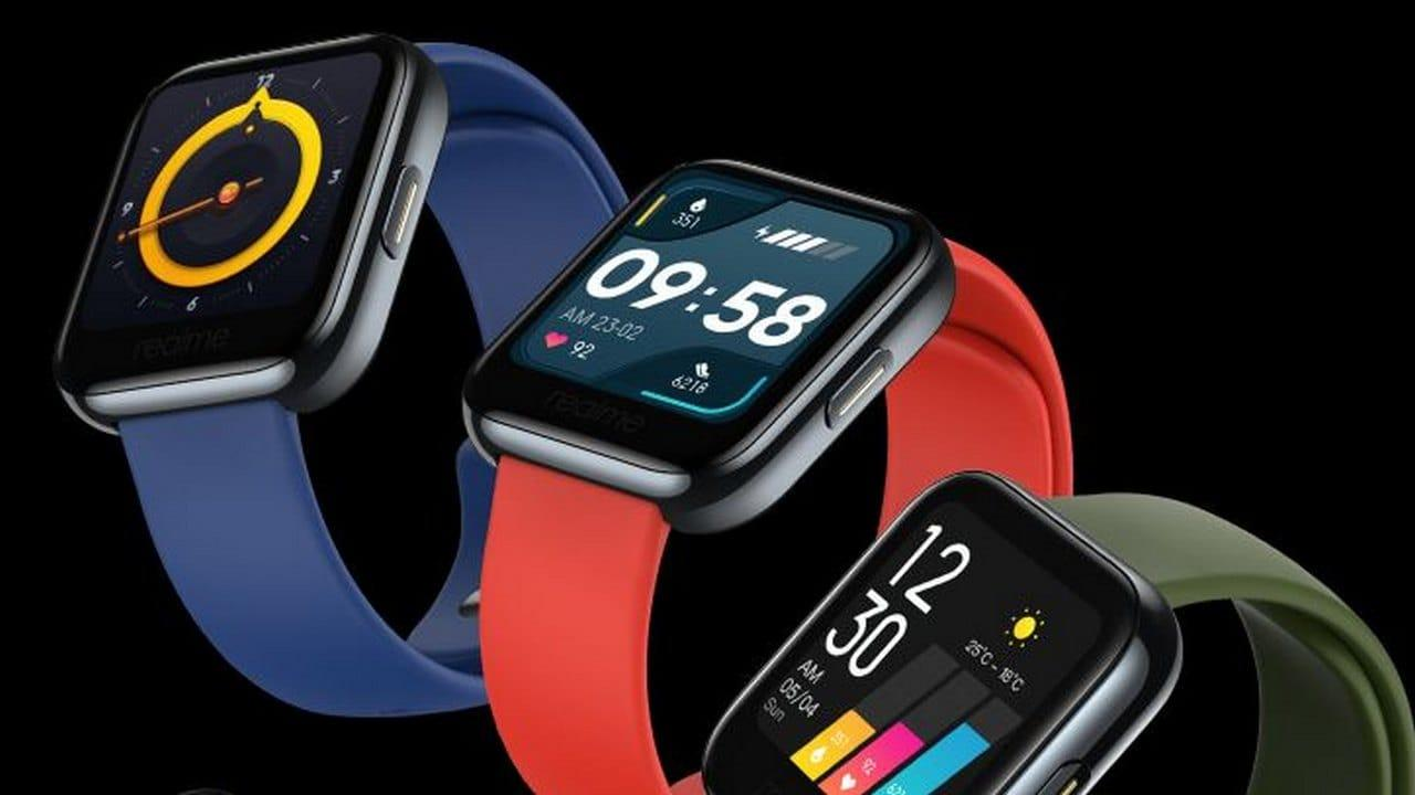 Realme lancera bientôt sa première montre intelligente à face ronde appelée Watch S Pro: Rapport