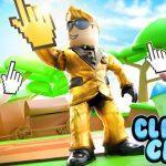 Roblox Clicking Chaos Codes (septembre 2020)