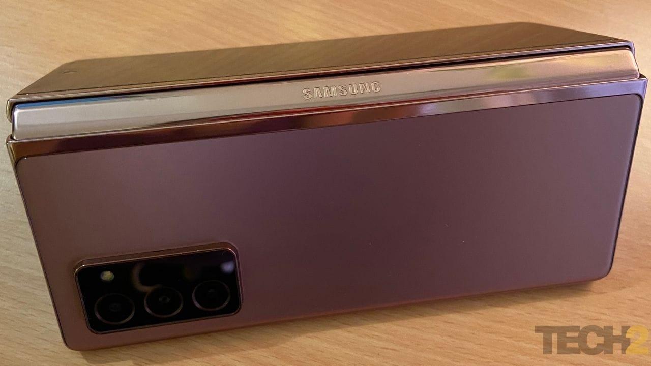 Samsung Galaxy Z Fold 2: premières impressions: les téléphones pliables sont-ils enfin arrivés?