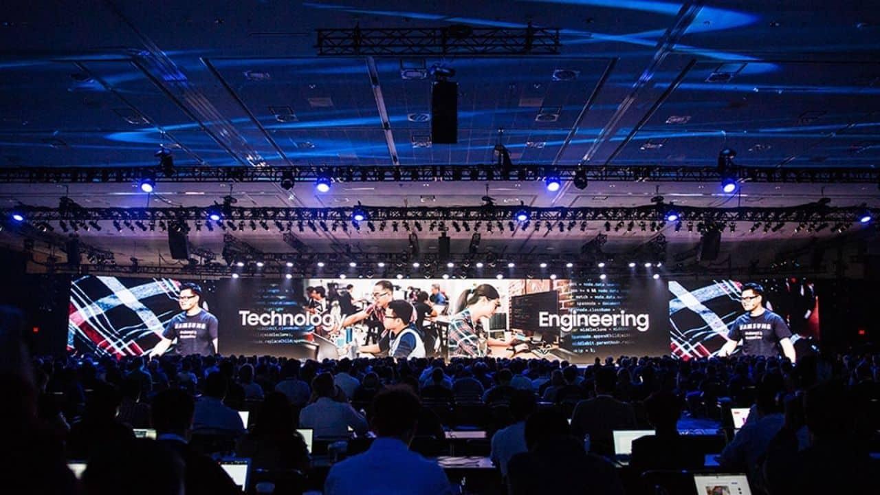 Samsung annule la conférence annuelle des développeurs en raison du COVID-19