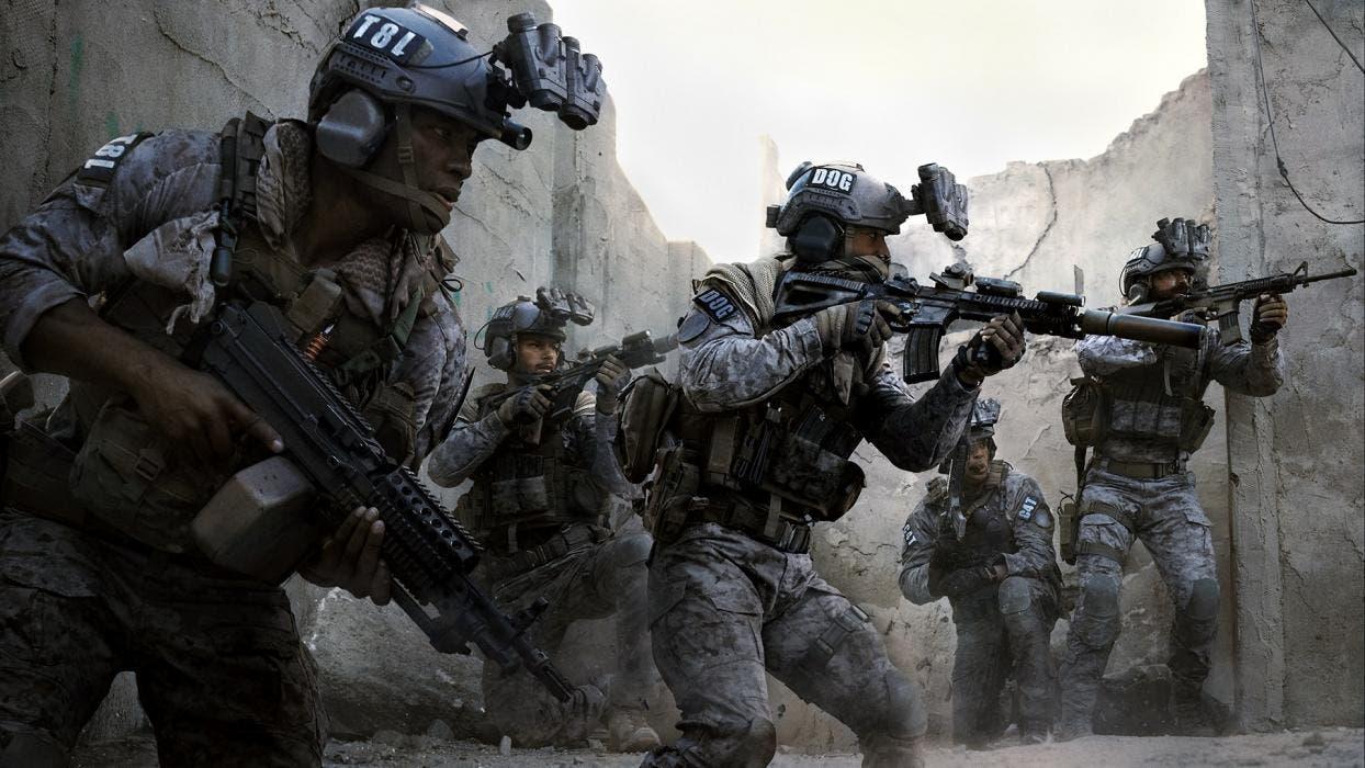 Selon Un Rapport, Call Of Duty: Modern Warfare A Dépassé