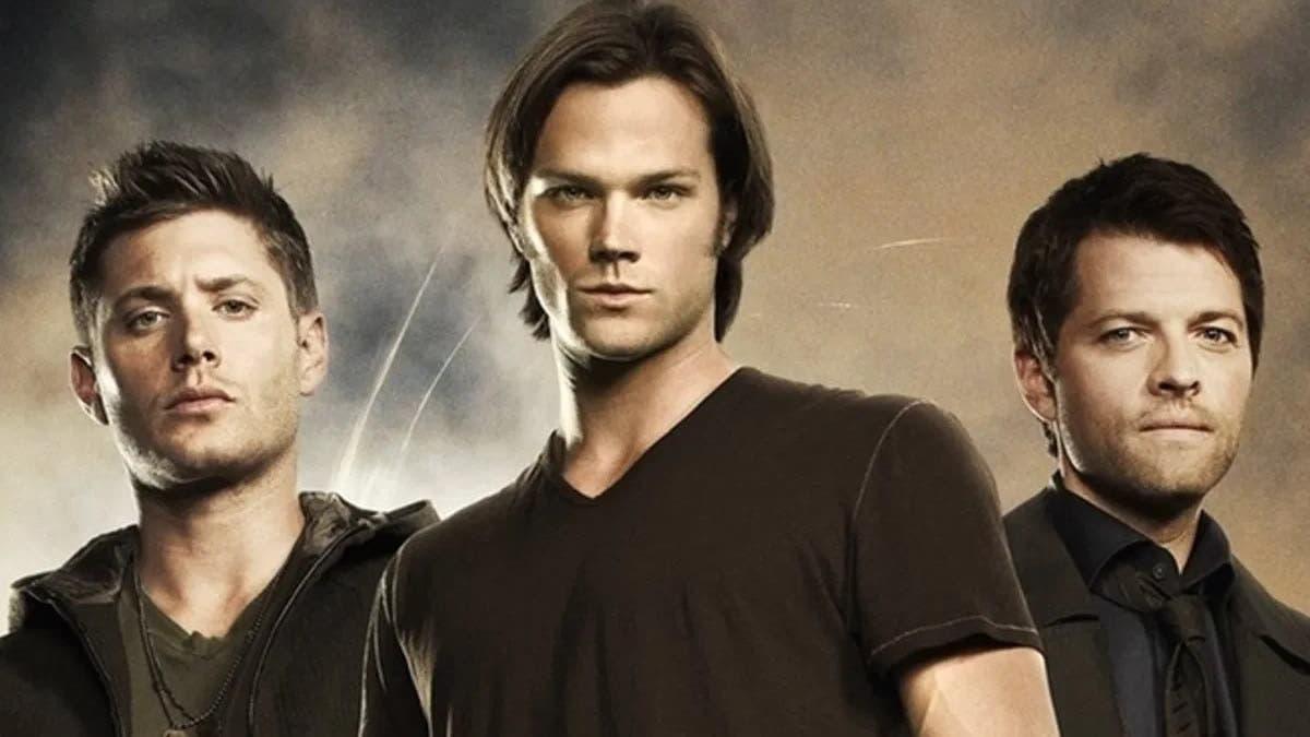 Supernatural: Ne Manquez Pas La Bande Annonce Des Derniers Chapitres De