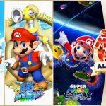 """Surprise! """"collection Mario 3d"""" Pour Switch Arrive En Septembre"""