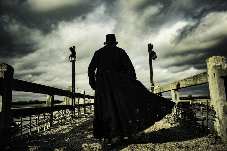 Taboo Saison 2 Date De Sortie, épisodes, Casting, Histoire, Tom Hardy