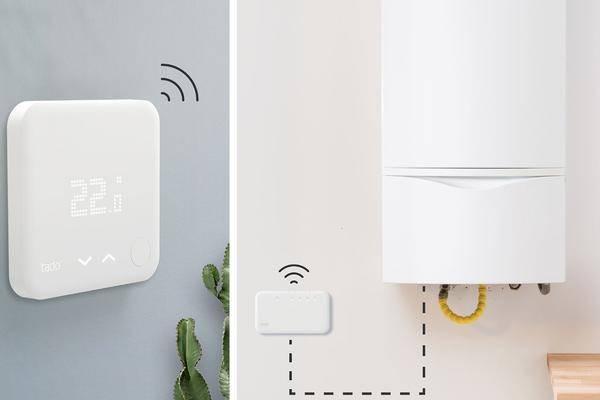 Tado: Plus De Confort Avec Les Nouveaux Thermostats Et Capteurs