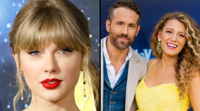 L'idée est venue d'un fan qui voulait Blake Lively et Ryan Reynolds dans les rôles principaux.