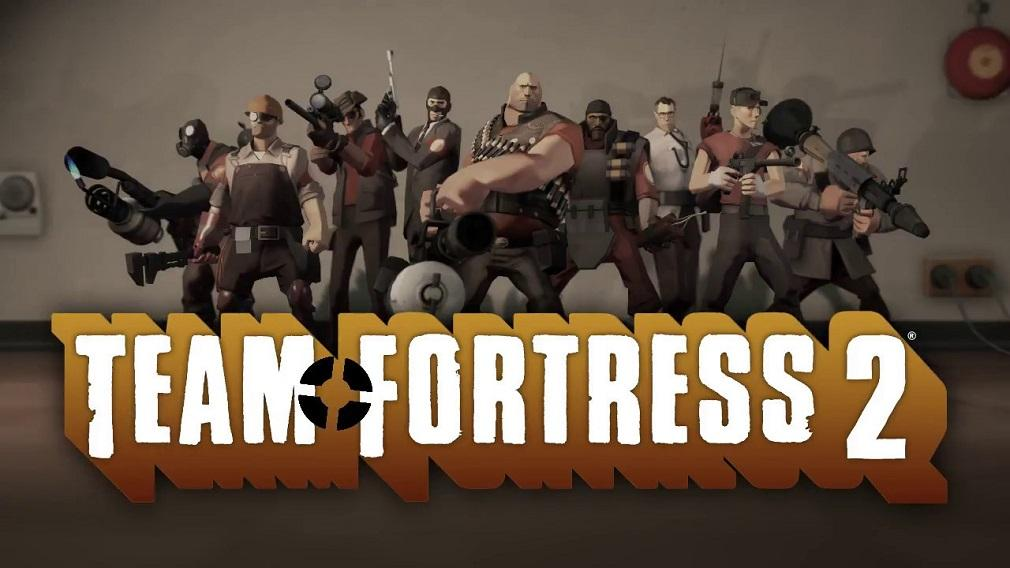 Team Fortress 2: Les Fans Prennent Plus De Plaisir Avec