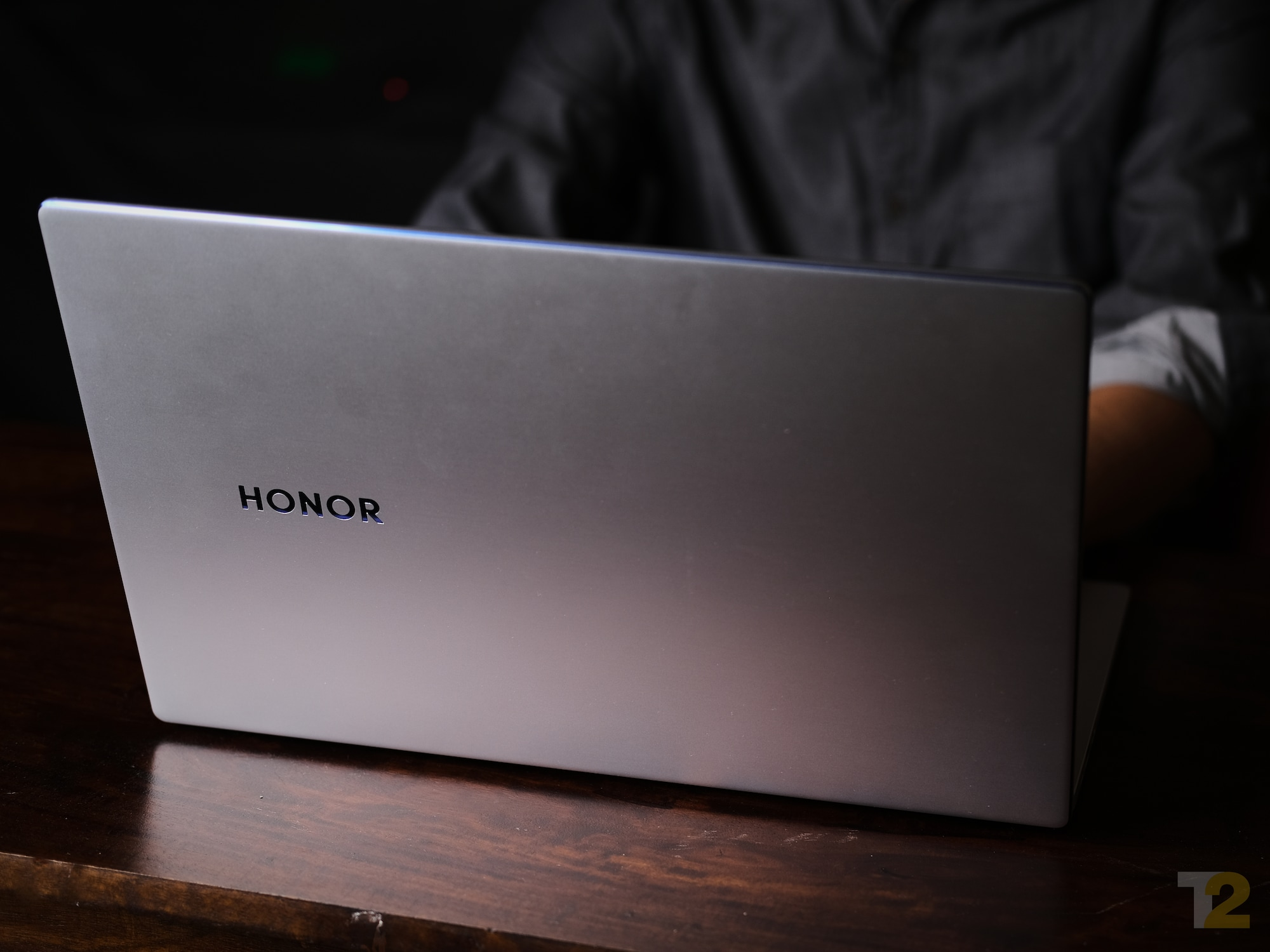 Test du Honor MagicBook 15: un excellent ordinateur portable, mais plus fonctionnel que magique