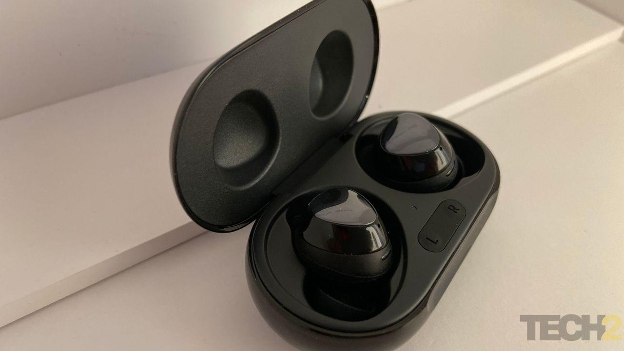 Test du Samsung Galaxy Buds Plus: un bon son avec une batterie qui dure