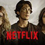 The 100 Dates De Sortie Saison 7 Sur Netflix