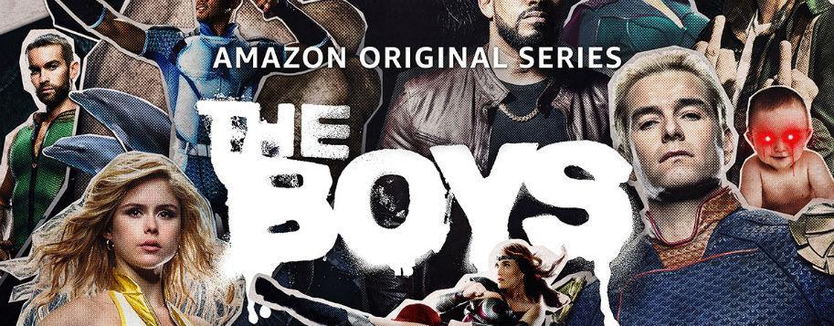 The Boys Saison 2 Critique Review