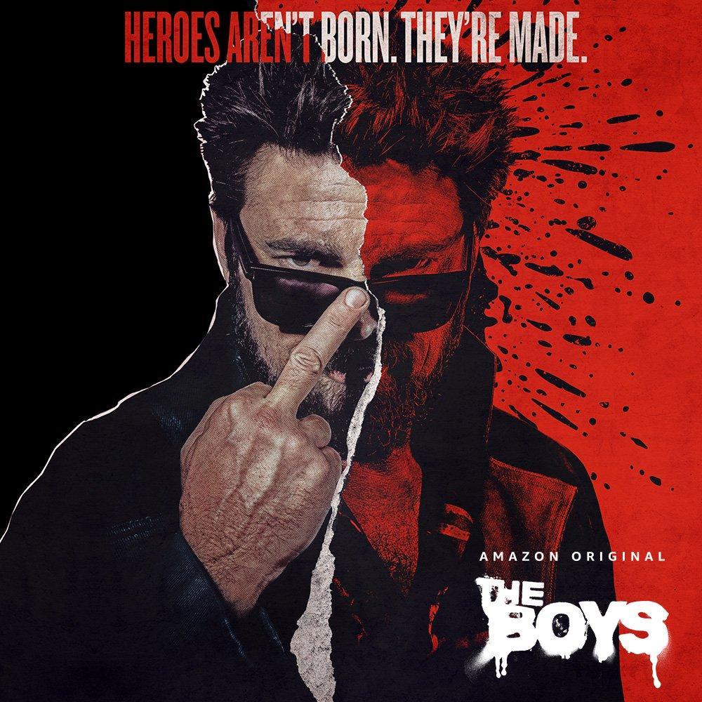 The Boys Saison 2 Critique