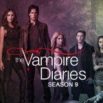 The Vampire Diaries Saison 9