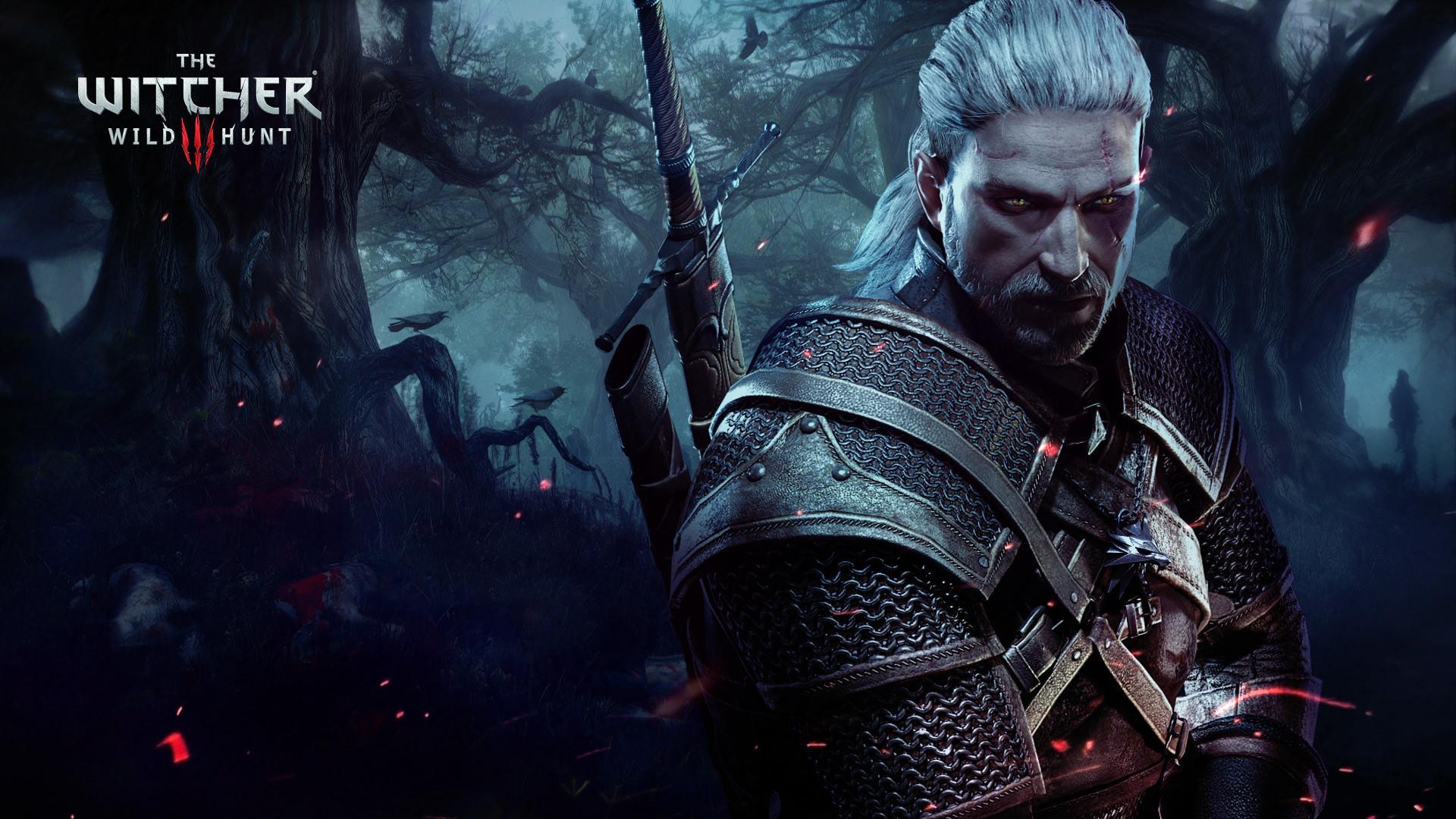 The Witcher 3 Arrive également Sur Xbox Series X Avec