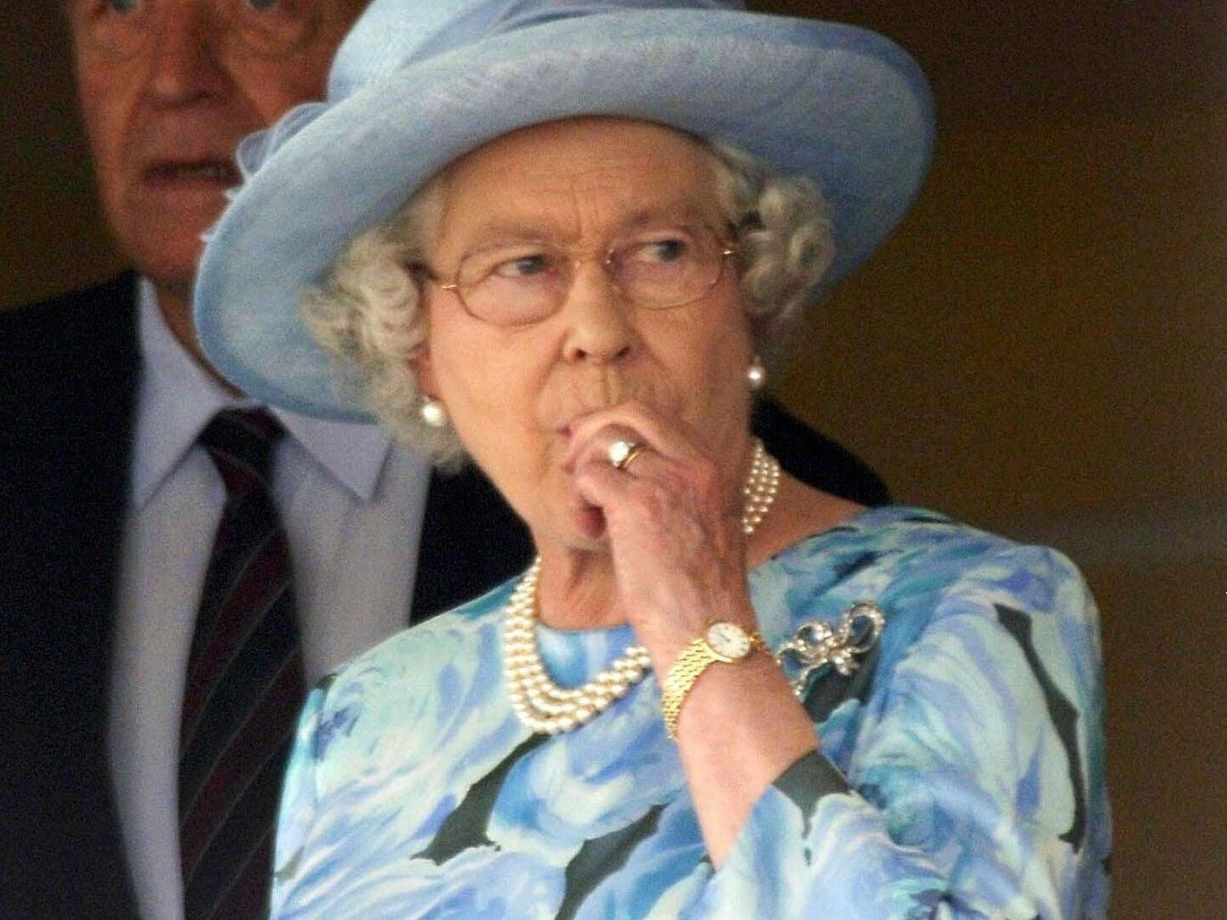 Tout Ce Que La Reine D'angleterre Mange En Une Journée
