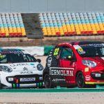 Trophée C1 2020. Suivez Les événements De L'autodromo Do Estoril