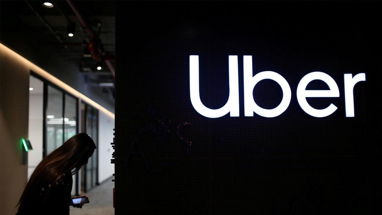 Uber Vise à Devenir Une `` Plate Forme Zéro émission ''