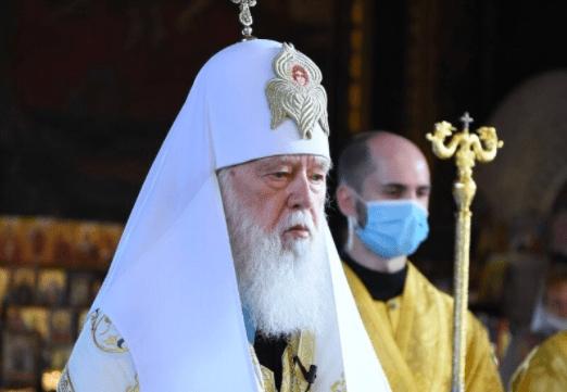 Un Chef D'église Qui A Blâmé L'égalité Du Mariage Pour