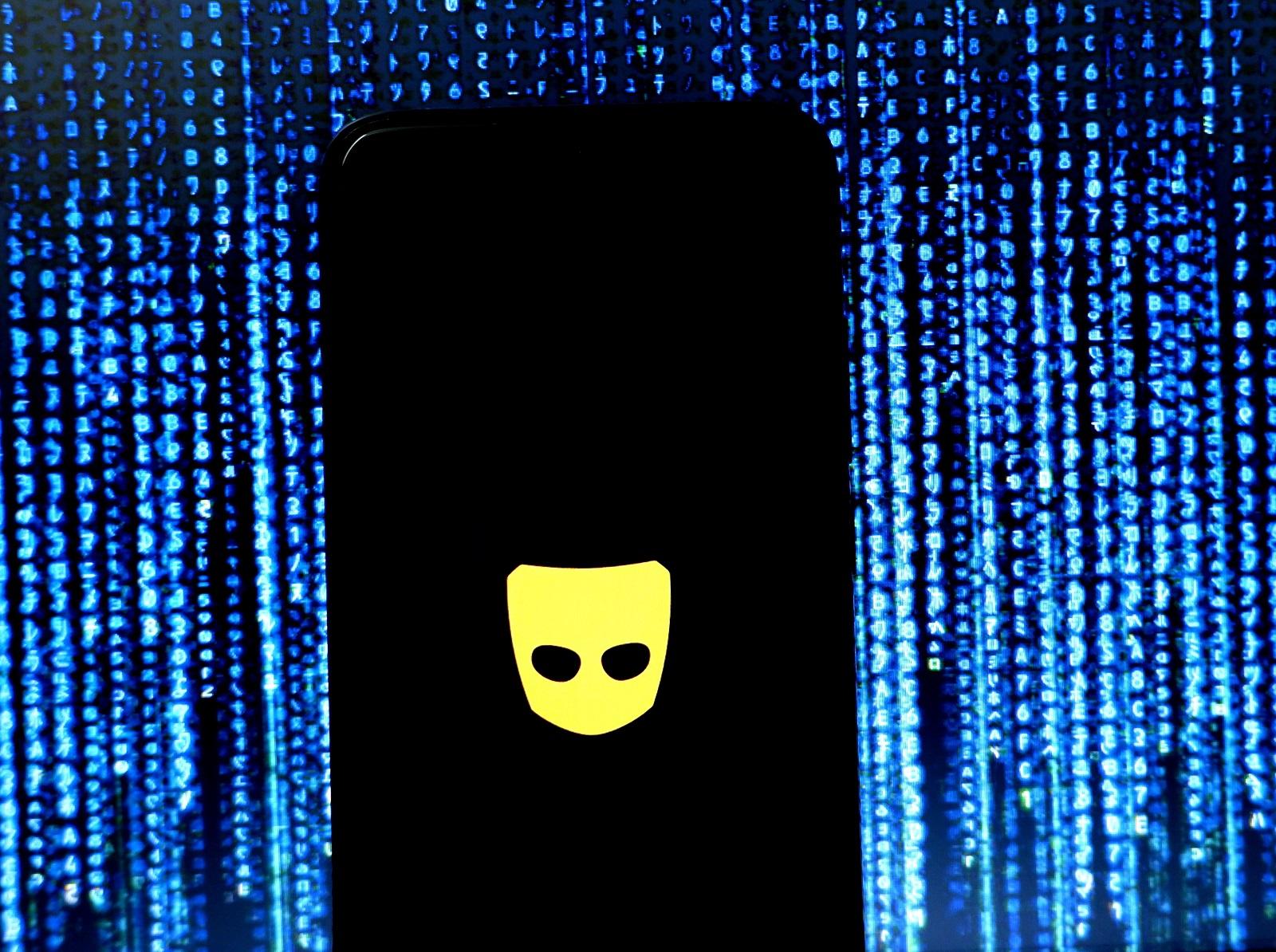L'application Hook-up Grindr a été liée à une série de crimes violents