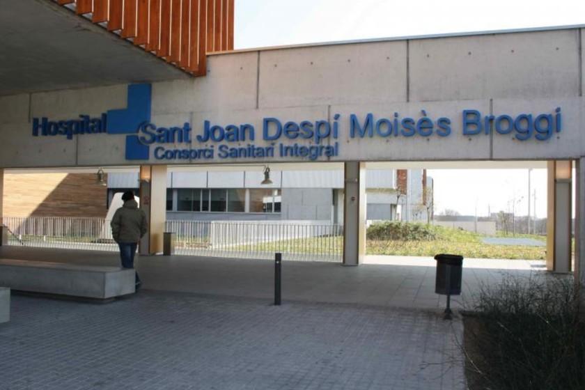 Une attaque de ransomware dans l'hôpital Moisès Broggi, à Barcelone, provoque l'effondrement de certains services secondaires