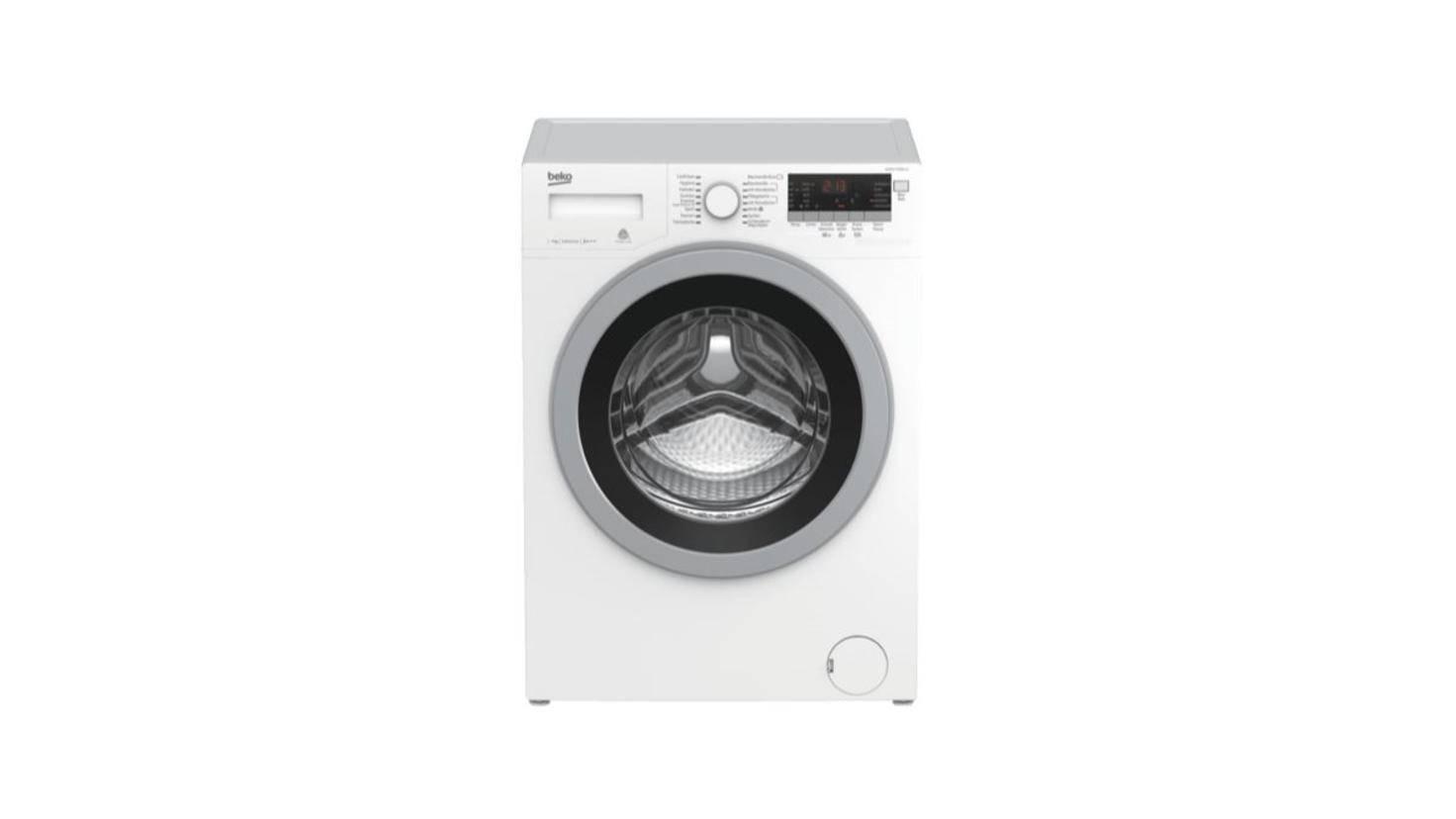 Machine à laver Beko