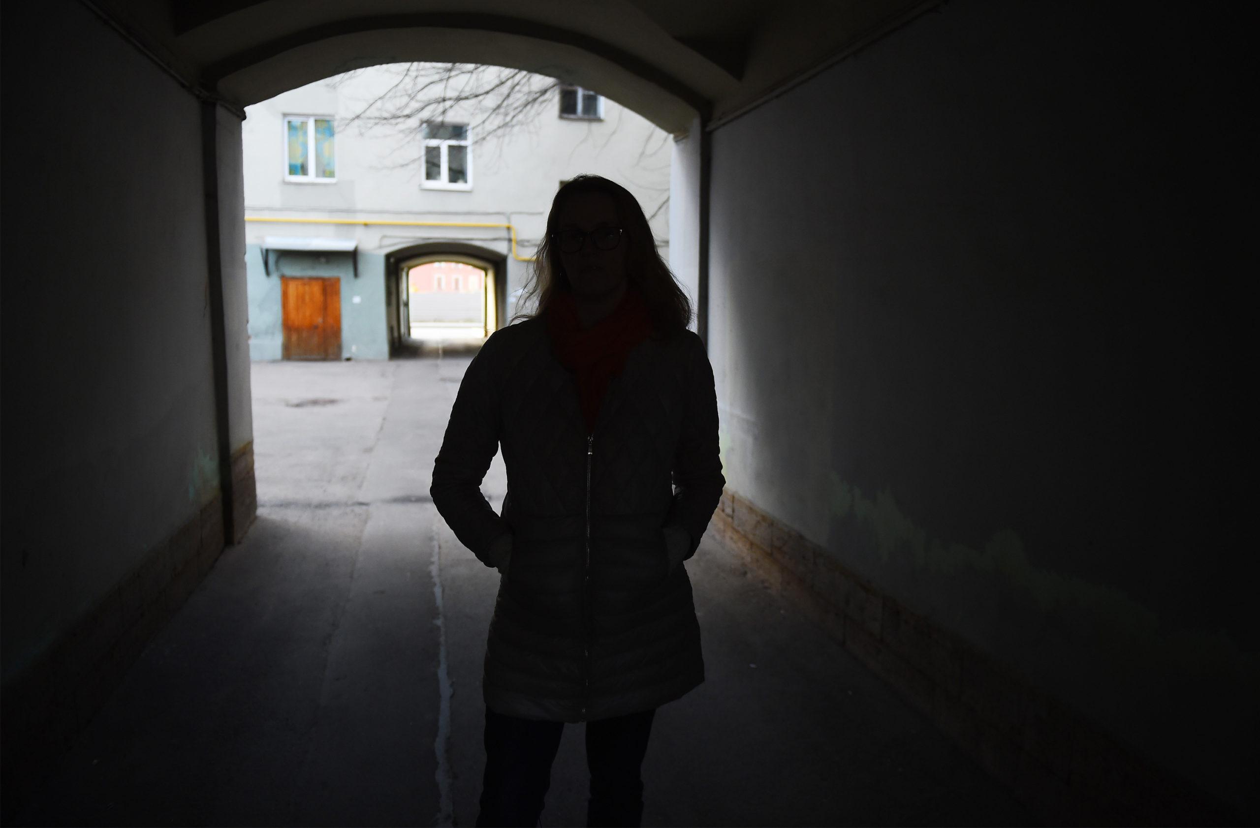 Le projet de loi effacerait efficacement les personnes transgenres en Russie