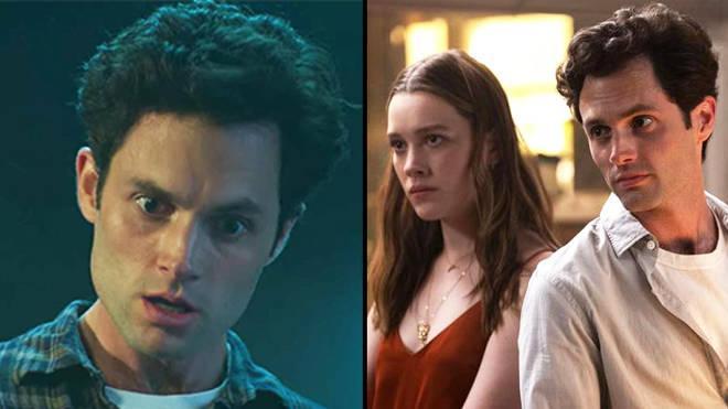 You saison 3: date de sortie, distribution, spoilers et actualités sur la série Netflix