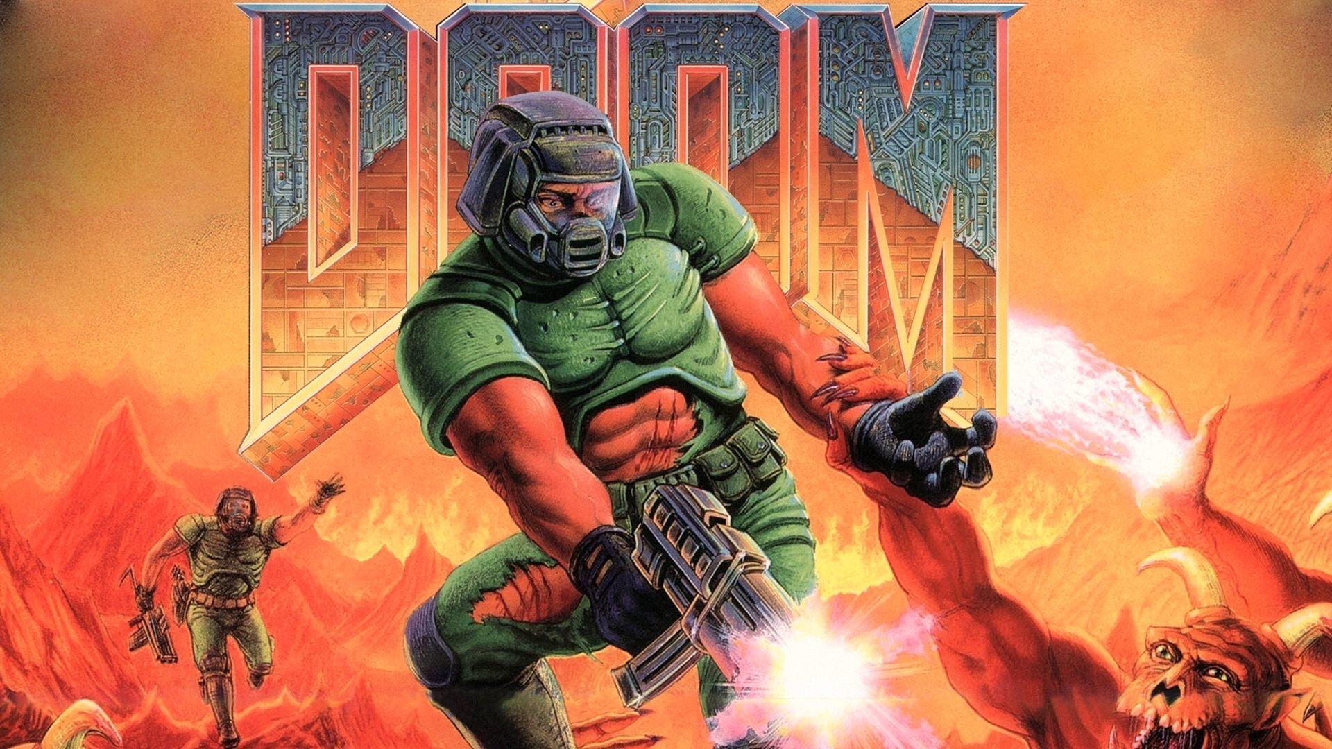 Doom Test Grossesse What
