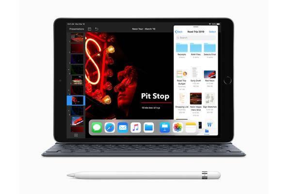 Ipad Air 4 Et Nouvelle Apple Watch Mardi?