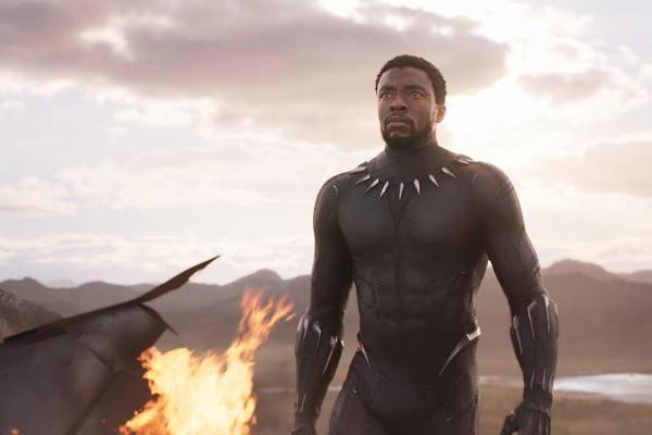 """""""chadwick Boseman: Un Hommage Pour Un Roi"""": Spécial Maintenant Sur"""