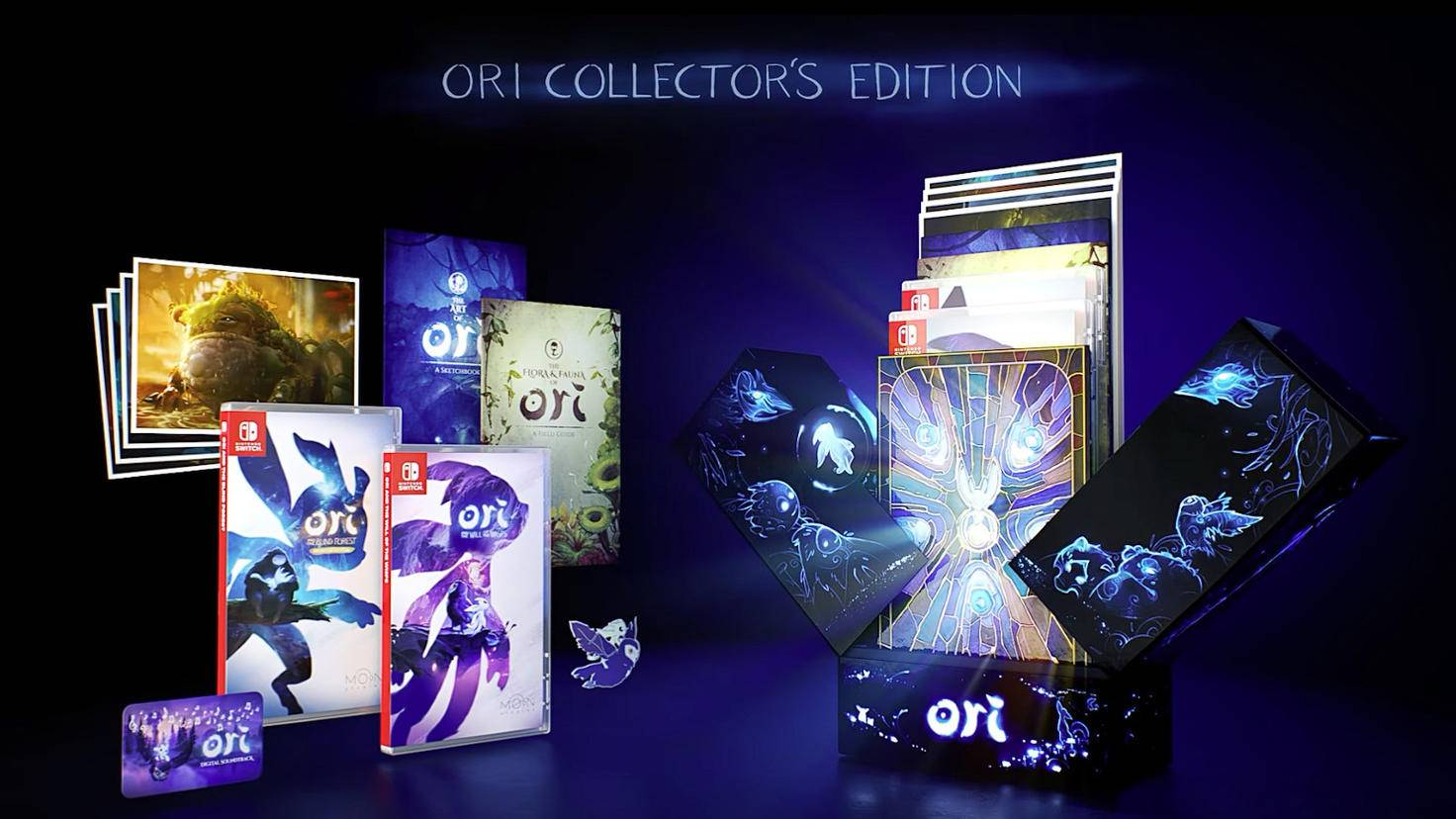 ori-collection-édition