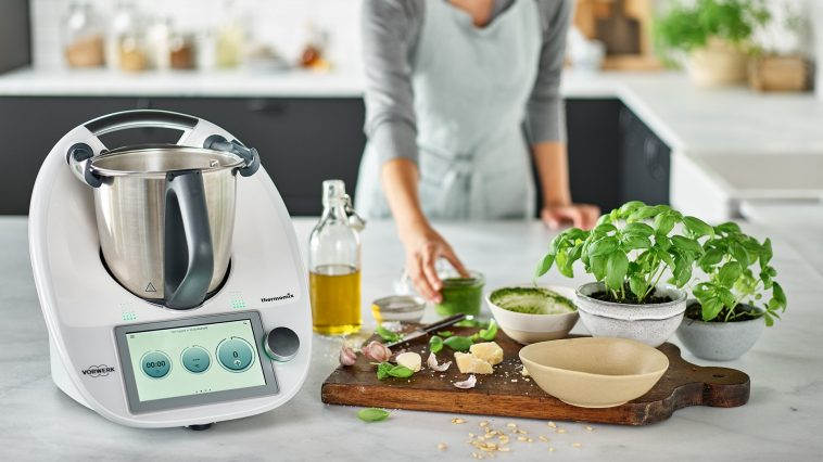 Thermomix allocation chômage