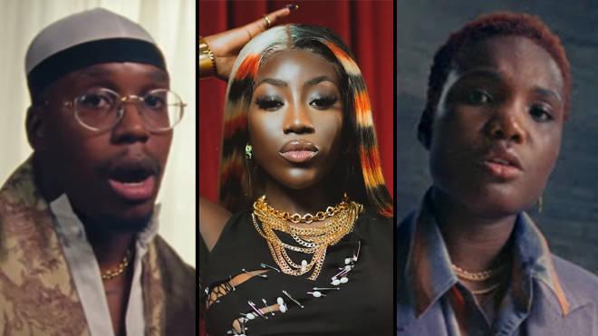 10 artistes britanniques noirs que vous devez ajouter à vos listes de lecture dès maintenant