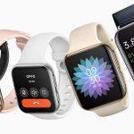 La montre OPPO est une montre intelligente basée sur ColorOS, avec eSIM et une charge rapide pour rivaliser avec l'Apple Watch et Android Wear