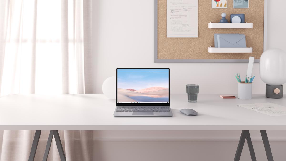 Ordinateur portable Microsoft Surface Go