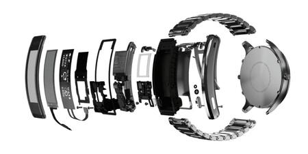 Bracelet de structure