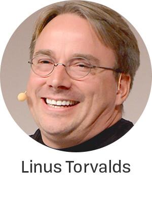 Torvalds