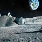 Les scientifiques recommandent de construire des abris lunaires souterrains: les radiations sont dangereuses pour les longues missions