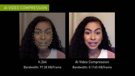 Compression Nvidia Ai